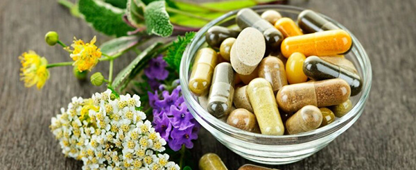 Supplements to Support