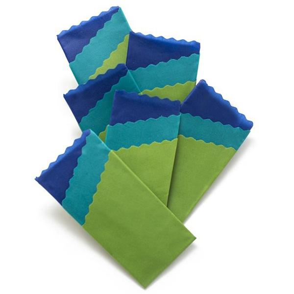 Etee reusable food wraps set of 18