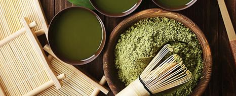 How to Make Traditional Matcha Green Tea