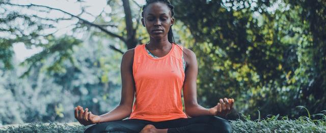 Observation Meditation