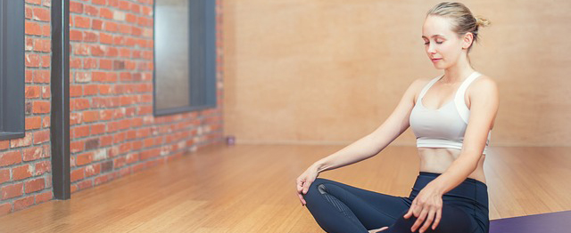Mindful Movement Meditation