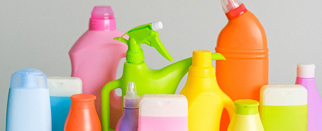 Toxic Free House Cleaning