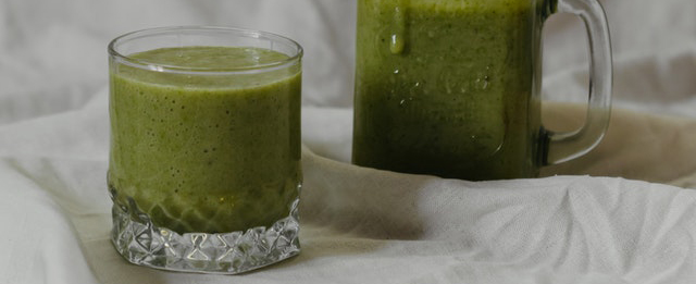 Juice and Smoothie Cleanse
